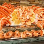 Pechanga Resort & Casino Shrimp Buffet Easter Dining Specials