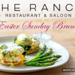 Ranch Easter Brunch