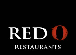 Red O Restaurants Logo