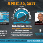 Taste Of Huntington Beach Flyer