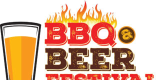 BBQ And Beer Festival
