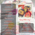 370 Common Mother's Day Brunch Flyer
