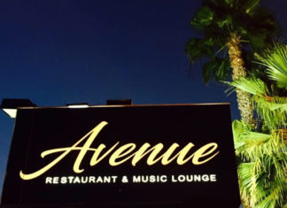 Avenue Restaurant & Music Lounge