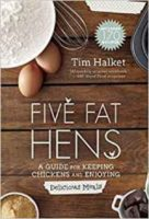 Five Fat Hens By Tim Halket