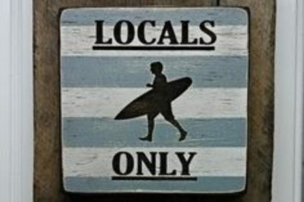 Locals Only Night @ Nirvana Grille - Laguna Beach