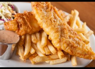Fish Fry Wednesdays The Hangout