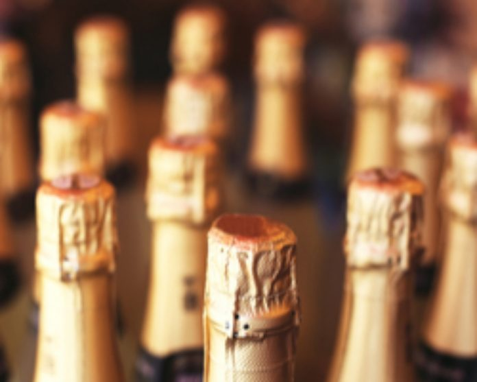 Temecula Winegrowers Sparkling Wine