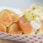 Tackle Box Lobster Roll