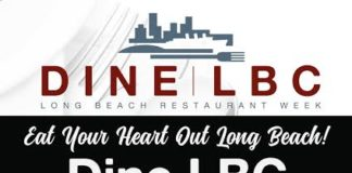 Dine LBC - Long Beach Restaurant Week Returns August 5-13, 2017
