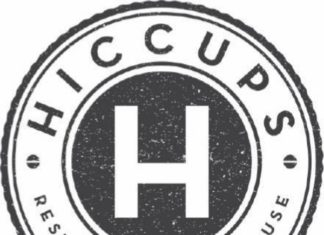 Hiccups Logo