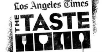 The Taste 2017 | Los Angeles Times @ Paramount Studios Backlot - Los Angeles | Los Angeles | California | United States