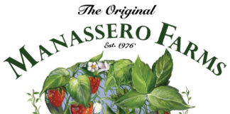 Manassero Farms Logo