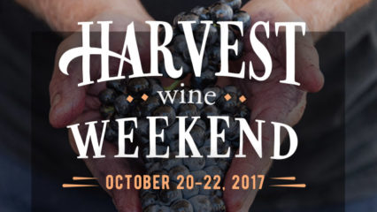 Paso Robles Harvest Wine Weekend @ Paso Robles Wineries - Paso Robles | Paso Robles | California | United States
