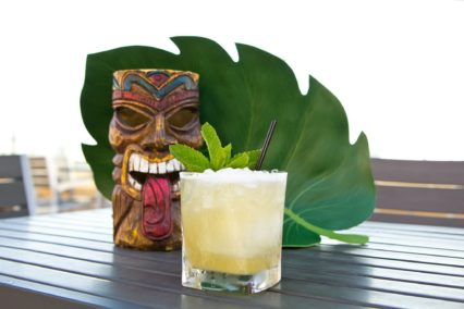 Tiki Tuesday @ Fifth (The) - Anaheim