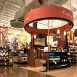 48 184 Total Wine Tasting Interior