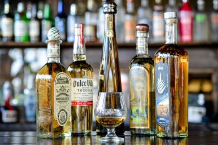 Battle of the Tequileros @ Taco Rosa - Newport Beach