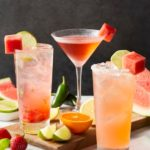 Brio Brio Watermelon Drinks