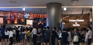 Bruxie South Korea