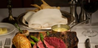 Great Oak Chateaubriand Sundays