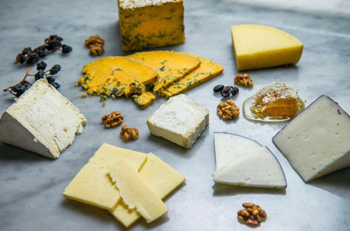 Cheese Party At Sidedoor