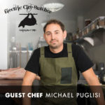 Chef Michael Puglisi