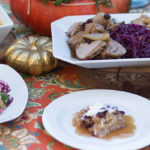 Cooking With Chef Mead | Holiday Sides