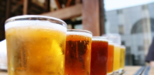 AAEA Craft Beer Boom