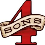 Four Sons Brewing Company Logo