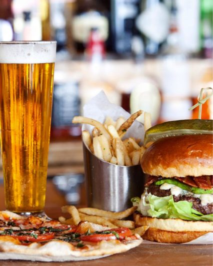 Burgers, Pizzas & Brews @ Pelican Grill at Pelican Hill - Newport Beach | Newport Beach | California | United States