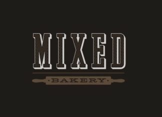 Mixed Bakery Logo