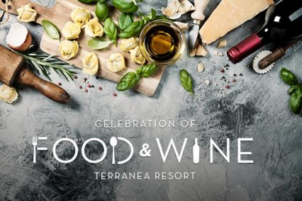Celebration of Food & Wine @ Terranea Resort - Rancho Palos Verdes | Rancho Palos Verdes | California | United States