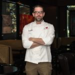 Chef Christopher Meehan