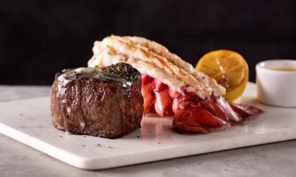 Indulge in the Ultimate Filet & Lobster Special @ Flemings Prime Steakhouse - Newport Beach | Newport Beach | California | United States