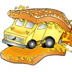 Original Grilled Cheese Truck