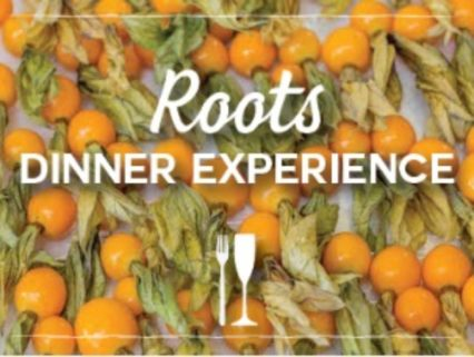 Roots Dinner Experience @ Marina Kitchen - San Diego | San Diego | California | United States