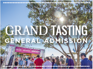 Grand Tasting: San Diego Bay Wine & Food Festival @ Embarcadero Marina Park North - San Diego | San Diego | California | United States