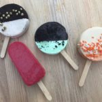 Small Batch Mar Vista Assortment Of Popsicles