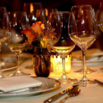 Vine Cliff Wine Dinner