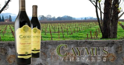 Caymus Wine Dinner @ Chianina Steakhouse - Long Beach | Long Beach | California | United States