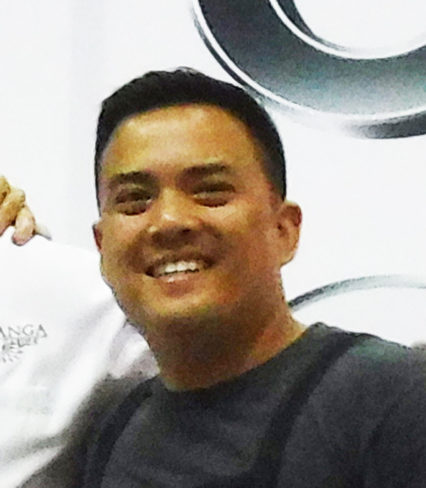 Chef Paul Cao