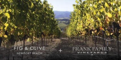 Exclusive Wine Pairing Dinner @ Fig and Olive - Newport Beach