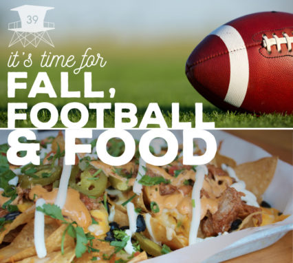 Fall, Football, & Food @ Mama's on 39 - Huntington Beach | Huntington Beach | California | United States