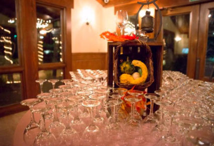 Fall Wine Tasting @ Arroyo Trabuco Golf Course - Mission Viejo