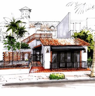 Fig at 313 – San Clemente – June 2018 – Opening Soon