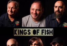 Kings Of Fish Layout