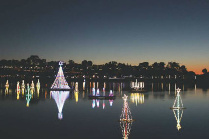 Lighting of the Bay @ Newport Dunes Waterfront Resort - Newport Beach | Newport Beach | California | United States