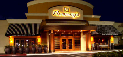 Stress Free Thanksgiving @ Fleming's - Newport Beach  | Newport Beach | California | United States