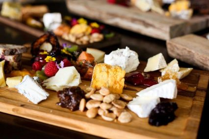 Patio Cheese and Wine Tasting @ Montage Laguna Beach | Laguna Beach | California | United States