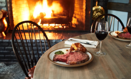 Ring in the Holiday Season @ Five Crowns - Corona del Mar
