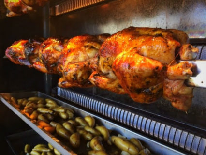 Sit Back, Relax And Order Thanksgiving To Go @ Hendrix Restaurant - Laguna Niguel   Laguna Niguel   California   United States